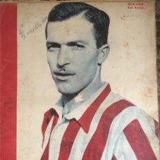 Coleccionismo deportivo: PERIÓDICO MARCA 1945. Lote 57768188