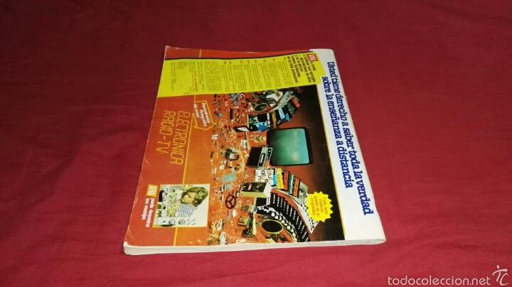 Coleccionismo deportivo: Revista extra don balon año 79 - 80 - Foto 3 - 58137152