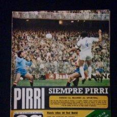 Coleccionismo deportivo: REVISTA AS COLOR 354 AÑO 1978. Lote 58158340