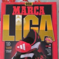 Coleccionismo deportivo: GUÍA MARCA TEMPORADA 98-99. Lote 61265167