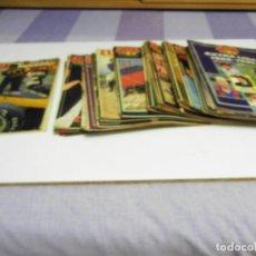 Coleccionismo deportivo: LOTE DE 36 AS COLOR AÑOS 80/90 + 2 MARCA COLOR, BUEN ESTADO. LEER TEXTO Y VER FOTOS.. Lote 61575416