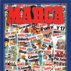 Coleccionismo deportivo: ANUARIO MARCA 1997. Lote 62003868