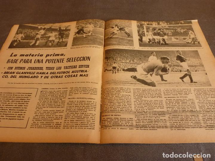 Coleccionismo deportivo: MARCA(2-1-62)R.MADRID 6 RACING 0,PEÑAROL CAMPEÓN INTERCONTINENTAL,JUAN CARLOS LORENZO,IGNACIO ZOCO. - Foto 8 - 62061960