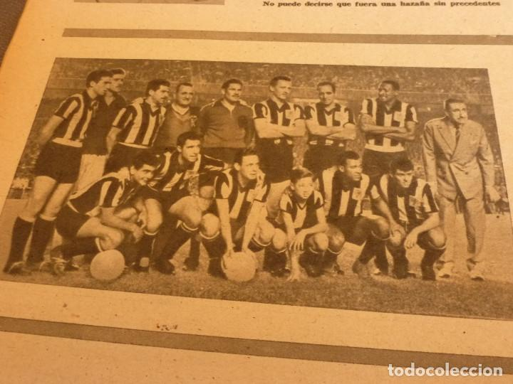 Coleccionismo deportivo: MARCA(2-1-62)R.MADRID 6 RACING 0,PEÑAROL CAMPEÓN INTERCONTINENTAL,JUAN CARLOS LORENZO,IGNACIO ZOCO. - Foto 12 - 62061960