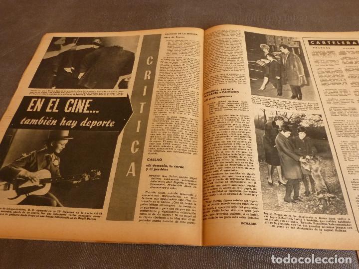 Coleccionismo deportivo: MARCA(9-1-62)!!!A.E.K.ATENAS 0 BARÇA 6 !!!LIGA 1ª DIV. BULGARIA(MUNDIAL-62)SELECC.MUNDIAL FÚTBOL. - Foto 17 - 62065260