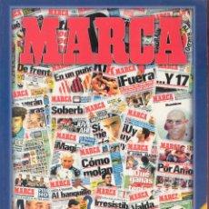Coleccionismo deportivo: ANUARIO MARCA 1997 - AGENDA DEL DEPORTE. Lote 62538236