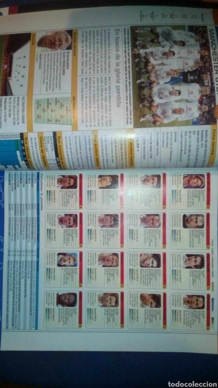 Coleccionismo deportivo: Don Balon extra copas europeas 2005 2006 numero 82 - Foto 2 - 72277315