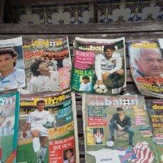 Coleccionismo deportivo: LOTE DE REVISTAS DEPORTIVAS . Lote 65246969