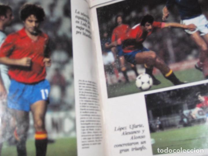 Coleccionismo deportivo: revista don balon . mundial futbol 82 nº 6 . - Foto 2 - 67777729