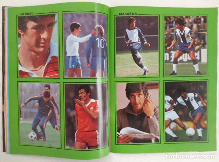 Coleccionismo deportivo: REVISTA DON BALON DEL 26 AGOSTO AL 2 SEPTIEMBRE DE DE 1980 Nº 255 POSTER JUGADORES VER FOTOS - Foto 2 - 69682037