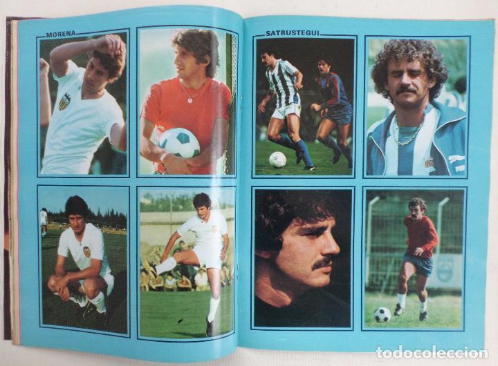 Coleccionismo deportivo: REVISTA DON BALON DEL 26 AGOSTO AL 2 SEPTIEMBRE DE DE 1980 Nº 255 POSTER JUGADORES VER FOTOS - Foto 3 - 69682037
