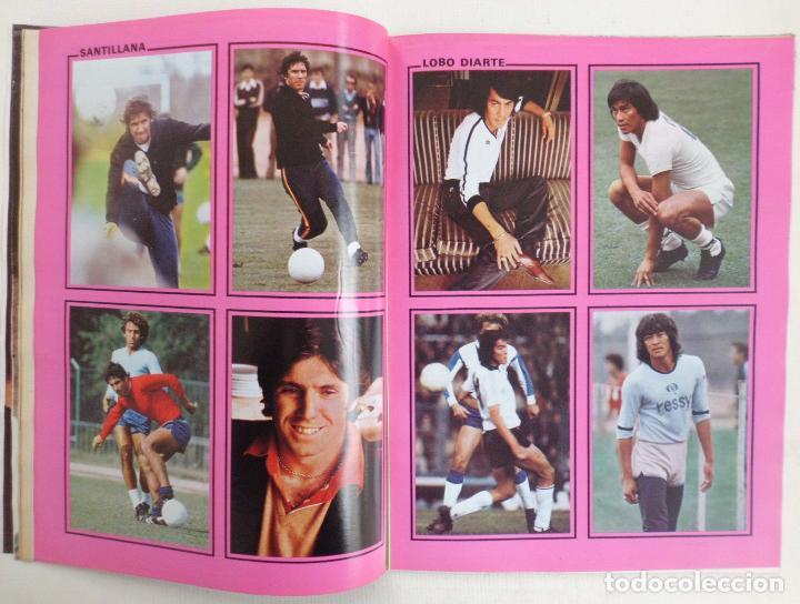 Coleccionismo deportivo: REVISTA DON BALON DEL 26 AGOSTO AL 2 SEPTIEMBRE DE DE 1980 Nº 255 POSTER JUGADORES VER FOTOS - Foto 4 - 69682037