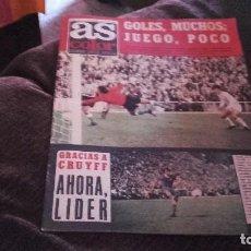 Coleccionismo deportivo: AS COLOR NÚMERO 134- CON POSTER DEL ESPAÑOL( PEDIDO MINIMO 5 EUROS). Lote 71448979