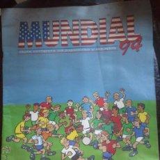 Coleccionismo deportivo: MUNDIAL 94.. Lote 43373410