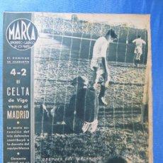 Coleccionismo deportivo: MARCA. SUPLEMENTO GRÁFICO DE LOS MARTES. AÑO II. 16 DE FEBRERO DE 1943. NUM. 12. . Lote 74684671