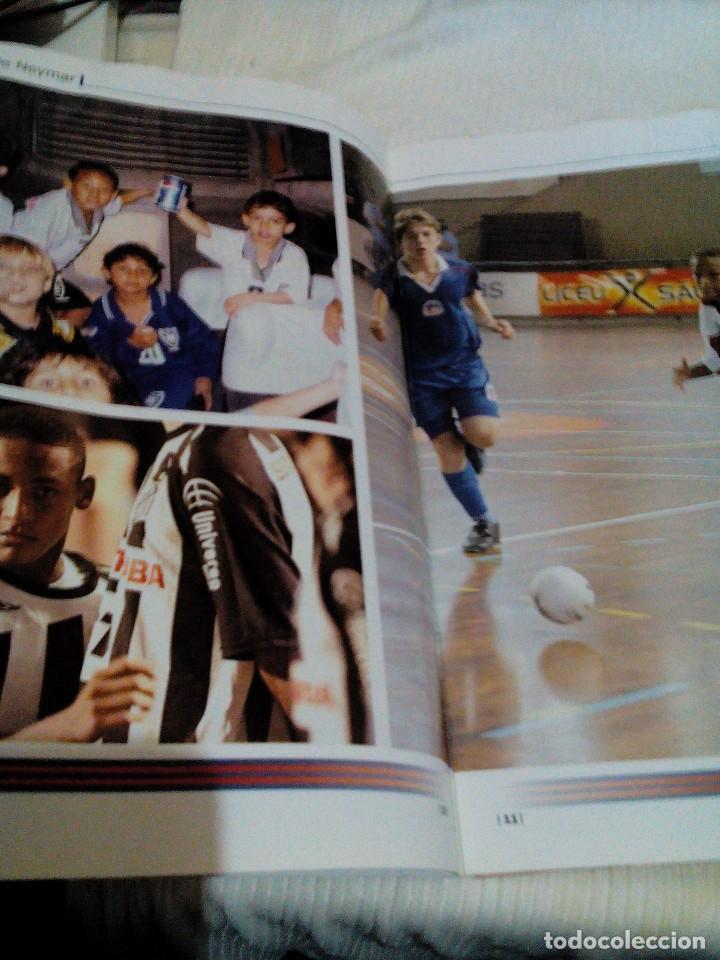 Coleccionismo deportivo: C3__revista especial con fotos de Neymar del fcb - Foto 2 - 78899625