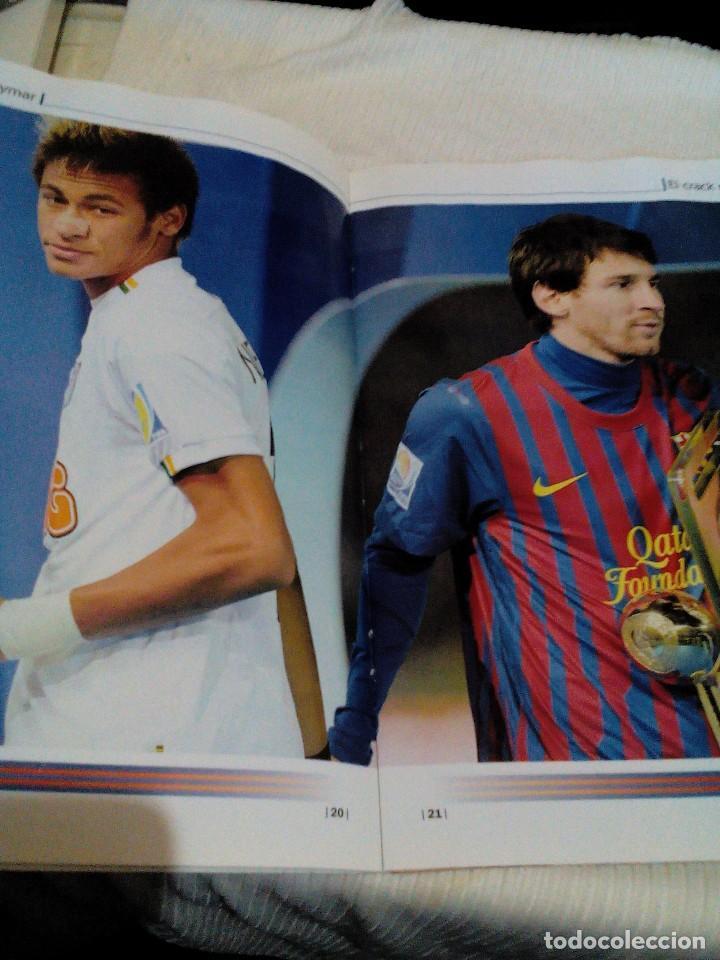 Coleccionismo deportivo: C3__revista especial con fotos de Neymar del fcb - Foto 3 - 78899625
