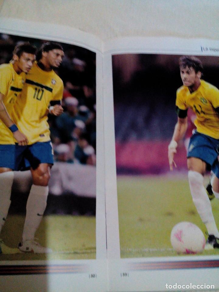 Coleccionismo deportivo: C3__revista especial con fotos de Neymar del fcb - Foto 4 - 78899625