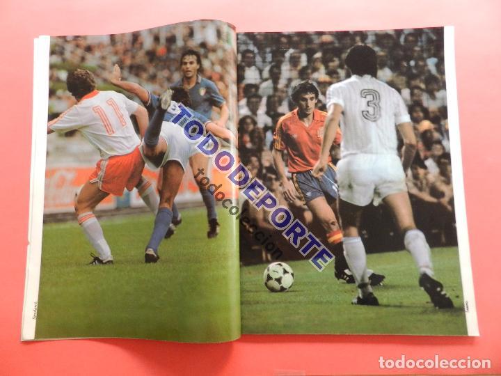 Coleccionismo deportivo: REVISTA DON BALON EXTRA MUNDIAL 1982 Nº 13 ESPAÑA 82 RESUMEN WORLD CUP M82 WC FOTOS ITALIA CAMPEON - Foto 2 - 82565184