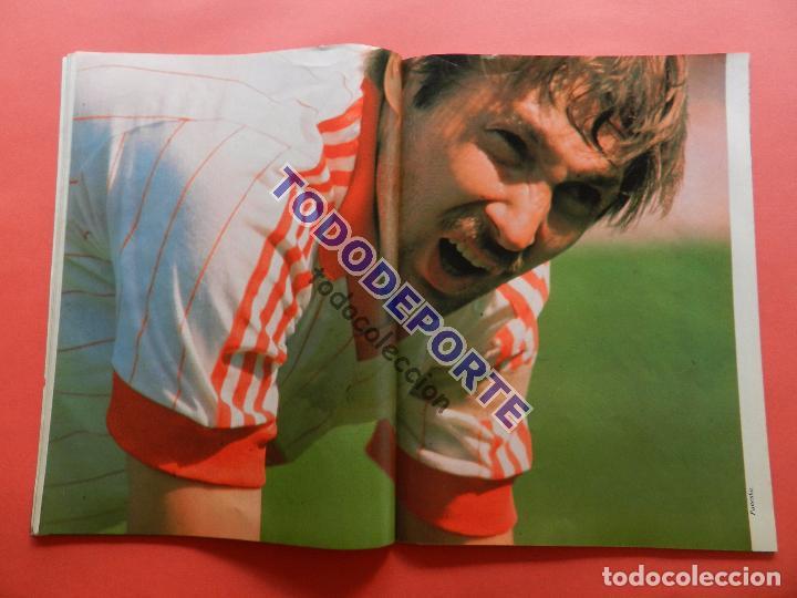 Coleccionismo deportivo: REVISTA DON BALON EXTRA MUNDIAL 1982 Nº 13 ESPAÑA 82 RESUMEN WORLD CUP M82 WC FOTOS ITALIA CAMPEON - Foto 8 - 82565184