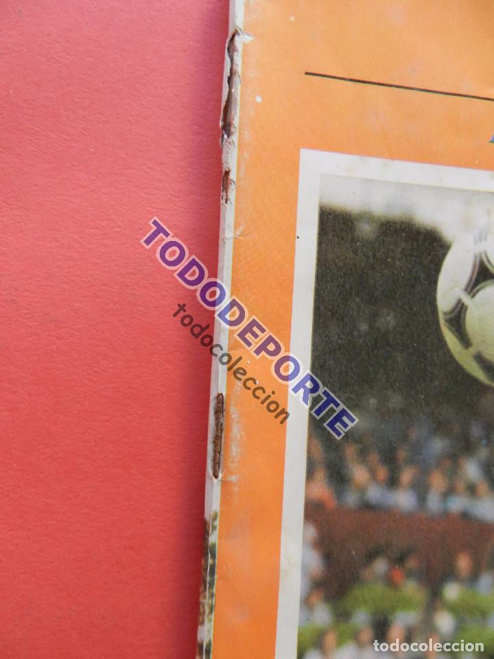 Coleccionismo deportivo: REVISTA DON BALON EXTRA MUNDIAL 1982 Nº 13 ESPAÑA 82 RESUMEN WORLD CUP M82 WC FOTOS ITALIA CAMPEON - Foto 15 - 82565184