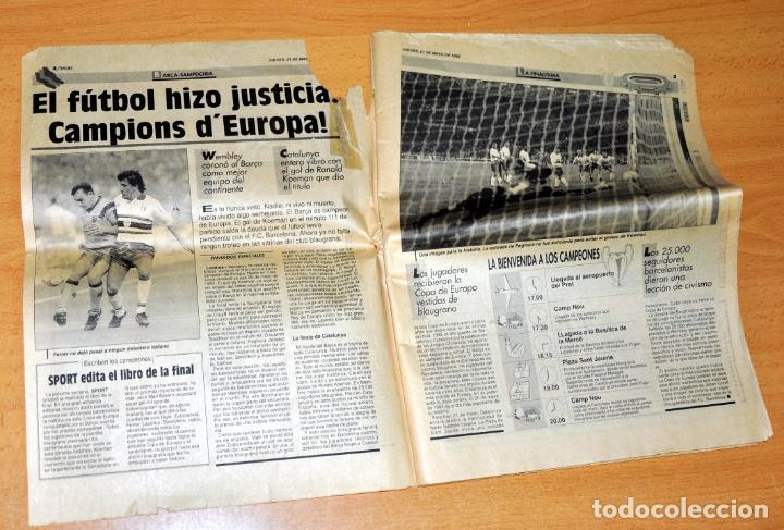 Coleccionismo deportivo: DETALLE 1. - Foto 2 - 83563268