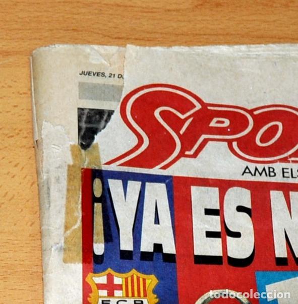 Coleccionismo deportivo: DETALLE 2. - Foto 3 - 83563268