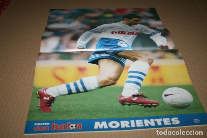 Coleccionismo deportivo: REVISTA DON BALÓN Nº1125 FINAL RECOPA 1997 BARCELONA - PSG - Foto 2 - 83855676