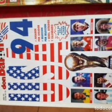 Collectionnisme sportif: EXTRA USA 94. Lote 85177164