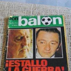 Coleccionismo deportivo: REVISTA DON BALON EXTRA!. Lote 85981584