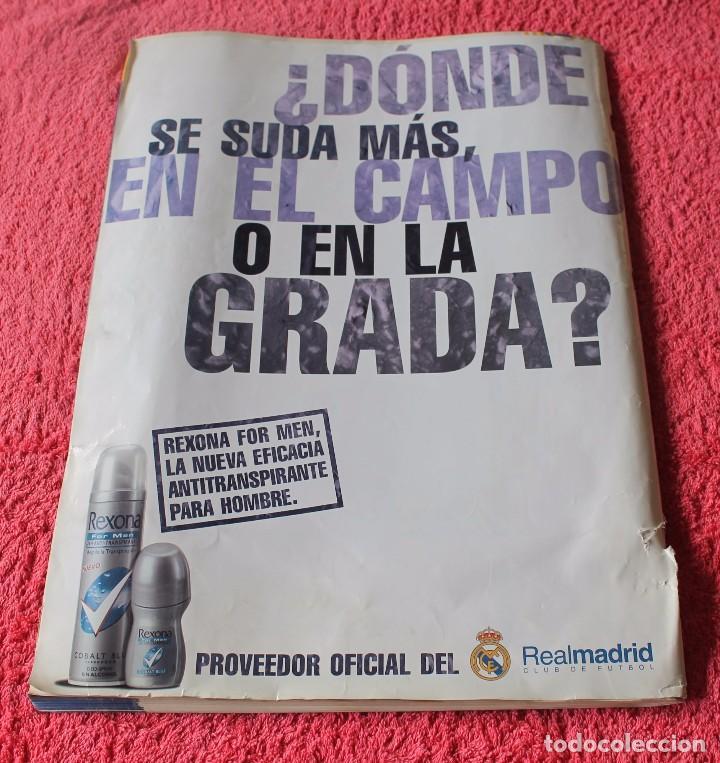 Coleccionismo deportivo: MARCA CENTENARIO REAL MADRID-1902-2002 - Foto 3 - 86166692