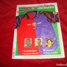 Coleccionismo deportivo: BARCELONA DON BALON CENTENARIO. Lote 87266948