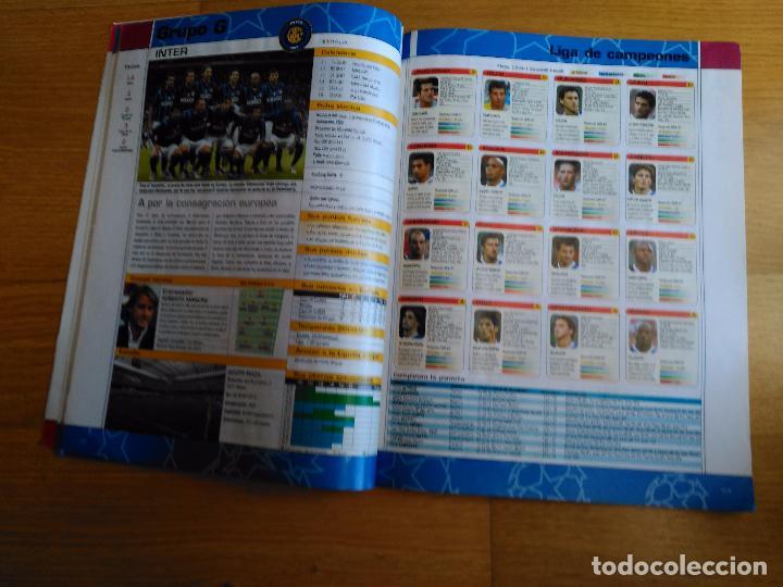 Coleccionismo deportivo: REVISTA DON BALON EXTRA COPAS EUROPEAS NUMERO 100 AÑO 2007 2008 07 08 - Foto 4 - 88893928