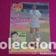 Coleccionismo deportivo: AS COLOR MAYO - 1991 - Nº 273 . Lote 89781584