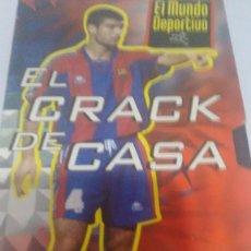 Coleccionismo deportivo: CINTA DE VIDEO. Lote 93873905