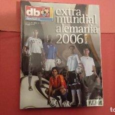 Coleccionismo deportivo: DON BALÓN EXTRA MUNDIAL ALEMANIA 2006. Lote 95736703