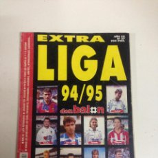 Coleccionismo deportivo: REVISTA DON BALON - EXTRA LIGA 94-95-. Lote 96034915