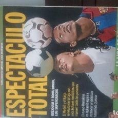 Coleccionismo deportivo: SUPLEMENTO ESPECIAL LIGA 2003-04 SPORT.. Lote 97568287
