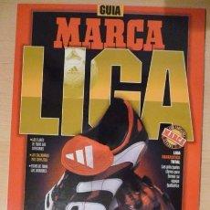 Coleccionismo deportivo: GUIA MARCA LIGA 1998 99 98/99. Lote 24142108