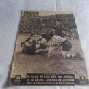 Coleccionismo deportivo: VIDA DEPORTIVA LUNES 17 DE MAYO 1957 . Lote 98582543