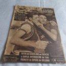 Coleccionismo deportivo: VIDA DEPORTIVA LUNES 3 DE AGOSTO 1953 . Lote 98586383