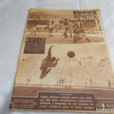Coleccionismo deportivo - VIDA DEPORTIVA Lunes 15 de Junio de 1953 - 98632719