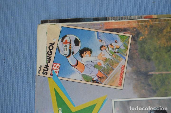 Coleccionismo deportivo: Lote 5 Revistas - AS Color - Años 80 / 90 - Núm 160, 209, 251, 254 y 273 - Están completos - ¡Mira! - Foto 7 - 99929239