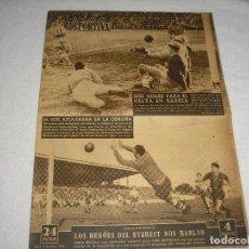 Coleccionismo deportivo: VIDA DEPORTIVA N° 384 . 1953. Lote 103306959