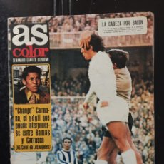 Coleccionismo deportivo: AS-41-29/2/1972. POSTER CD LOGROÑES. Lote 103365072