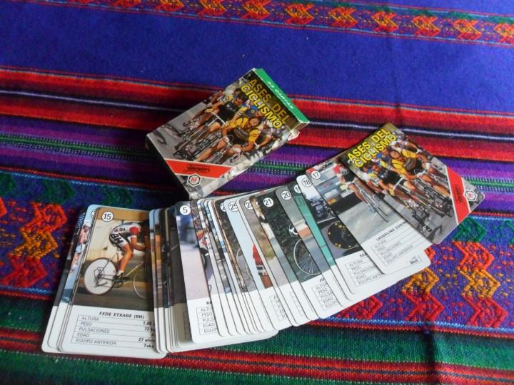 Coleccionismo deportivo: MARCA CICLISMO 91 Nº 1 COLECCIONABLES PARA SEGUIR LA VUELTA CICLISTA A ESPAÑA. REGALO BARAJA ASES!!! - Foto 2 - 103754255