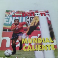 Coleccionismo deportivo: DON BALON N-974 AÑO 1994 MUNDIAL USA 94. Lote 105805228