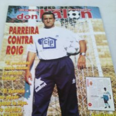 Coleccionismo deportivo: DON BALON N-982 AÑO 1994. Lote 105805846
