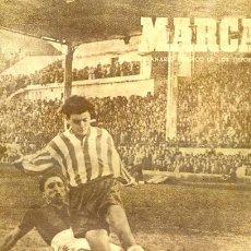 Coleccionismo deportivo: REVISTA MARCA Nº370 3 ENERO 1950 . Lote 105925607