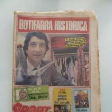 Colecionismo desportivo: DIARIO SPORT Nº 1932 27 MARZO 1985 BARCELONA BARÇA URRUTI CAMPEON LIGA 1984 1985. Lote 110969939